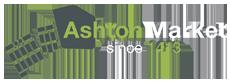 Ashton Market – Tameside Markets Logo
